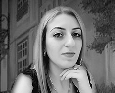 Сеферян Мальвина Сетраковна